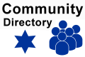 The Border Rivers Region Community Directory